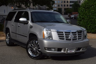 Used Cadillac For Sale In Manassas Va 858 Used Cadillac Listings