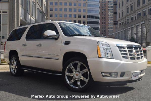 2014 Cadillac Escalade in Arlington, VA
