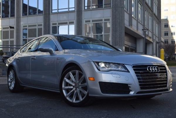 Used Audi A For Sale In Arlington VA US News World Report - Audi arlington