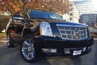 Used 2013 Cadillac Escalade For Sale 258 Used 2013 Escalade