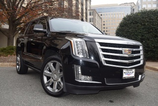 2016 Cadillac Escalade Premium Collection 4wd For In Arlington Va