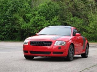 Used Audi TTs for Sale | TrueCar