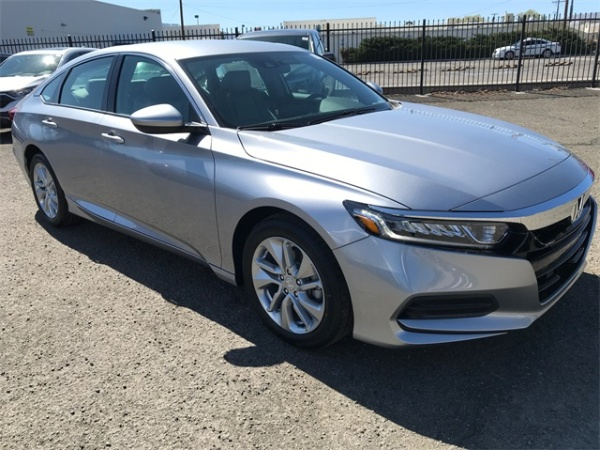 2020 Honda Accord in Reno, NV