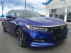 2019 Honda Accord Sport 2.0T Manual for Sale in Reno, NV