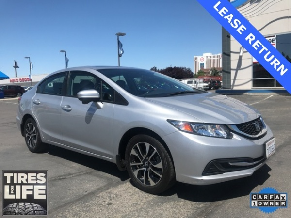 Used honda civic for sale in carson city nv u s news for Honda of carson