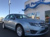 2011 Ford Fusion Hybrid FWD for Sale in Reno, NV