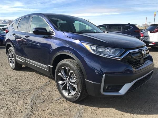 2020 Honda CR-V in Reno, NV