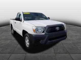 2014 Toyota Tacoma For Sale >> Used 2014 Toyota Tacoma For Sale 555 Used 2014 Tacoma Listings