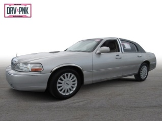Used Lincoln Town Car For Sale In Bradenton Fl 7 Used Town Car