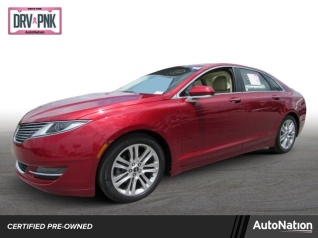 Used Lincoln For Sale Search 8 422 Used Lincoln Listings Truecar