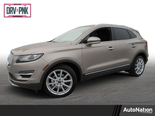 2019 Lincoln MKC in Clearwater, FL