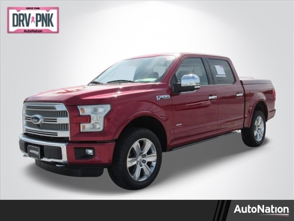 2015 Ford F-150 in Clearwater, FL