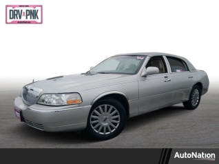 Used Lincoln Town Car For Sale In Clearwater Fl 5 Used Town Car