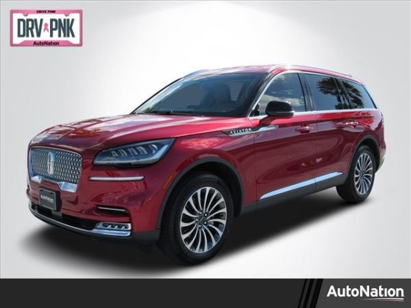 2020 Lincoln Aviator in Clearwater, FL