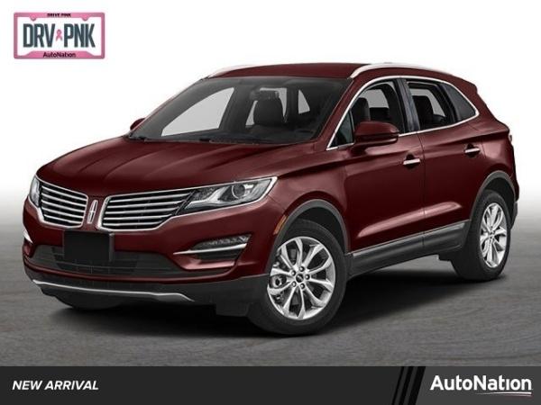 2017 Lincoln MKC Reserve