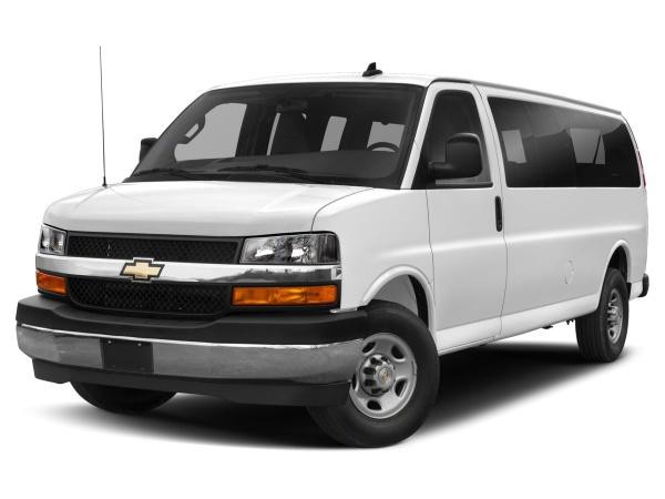 2019 Chevrolet Express Passenger in Lincoln, NE