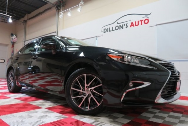 2016 Lexus ES in Lincoln, NE