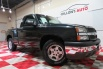 2003 Chevrolet Silverado 1500 LS Regular Cab Standard Box 2WD Manual for Sale in Lincoln, NE