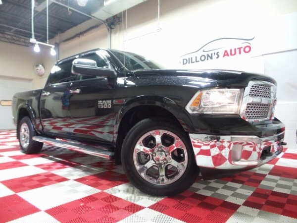 2015 Ram 1500 in Lincoln, NE