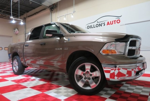 2009 Dodge Ram 1500 in Lincoln, NE