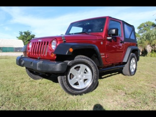Used Jeep Wrangler For Sale Search 17 356 Used Wrangler Listings
