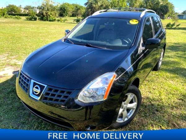 2010 Nissan Rogue in Pompano Beach, FL