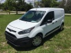2018 Ford Transit Connect Van XL with Rear Symmetrical Doors LWB for Sale in Pompano Beach, FL