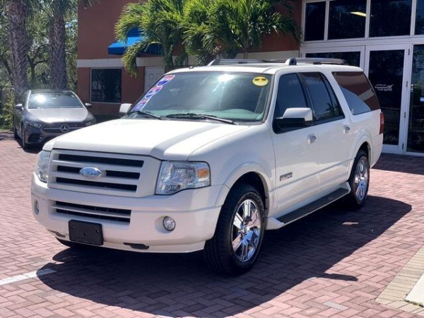 2007 Ford Expedition in Pompano Beach, FL