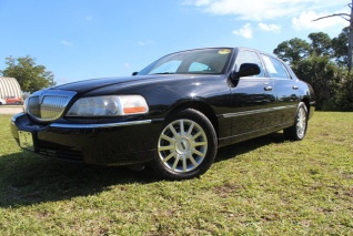 Used Lincoln Town Cars For Sale Truecar