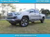 2016 Toyota Tacoma SR5 Double Cab 6.1' Bed V6 RWD Automatic for Sale in Pompano Beach, FL