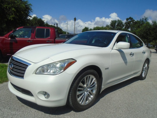Infiniti Dealer Reading >> Used Infiniti M for Sale in Tampa, FL | U.S. News & World Report