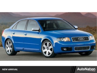 Used Audi S For Sale Search Used S Listings TrueCar - Used audi s4
