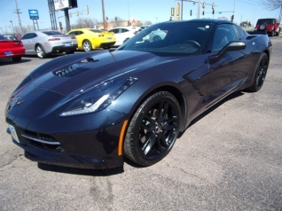 Cheap Corvettes For Sale >> Used Chevrolet Corvettes For Sale Truecar