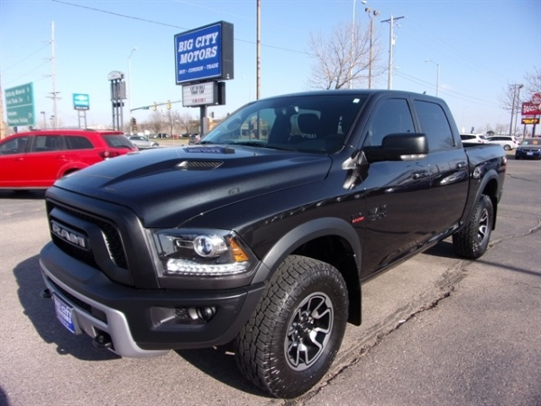 2016 Ram 1500 in Sioux Falls, SD