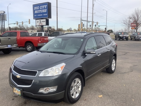 2011 Chevrolet Traverse in Sioux Falls, SD