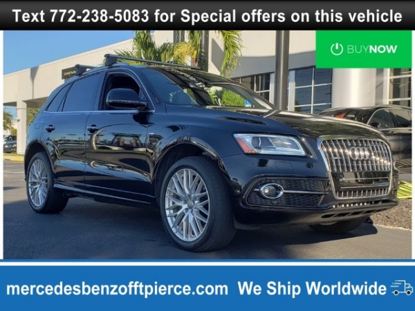 2017 Audi Q5 in Fort Pierce, FL