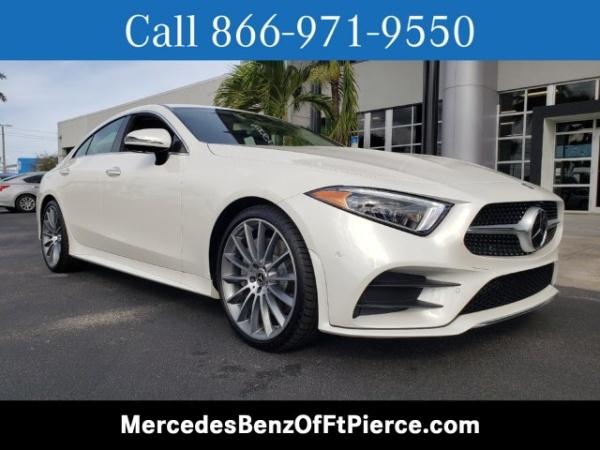 2020 Mercedes-Benz CLS in Fort Pierce, FL