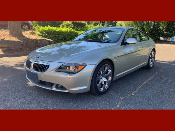 2006 Bmw 6 Series Reliability Consumer Reports