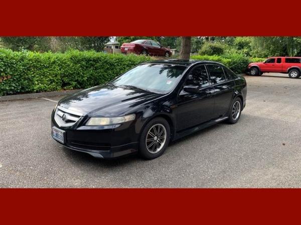 2005 Acura TL Reliability - Consumer Reports