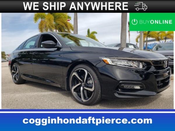 2020 Honda Accord in Fort Pierce, FL