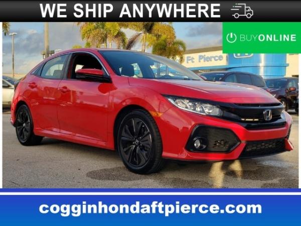 2017 Honda Civic in Fort Pierce, FL