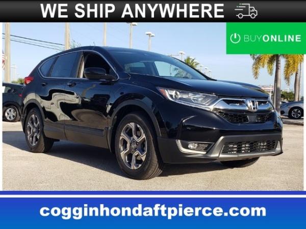 2019 Honda CR-V in Fort Pierce, FL