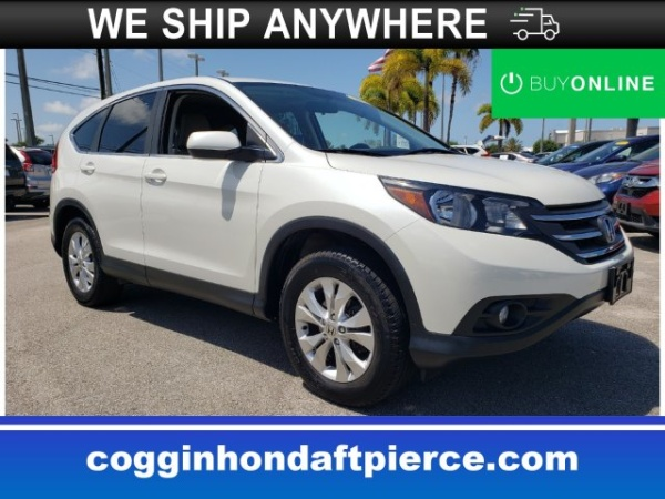 2014 Honda CR-V in Fort Pierce, FL