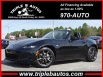 2018 Mazda MX-5 Miata Club Manual for Sale in Foley, AL