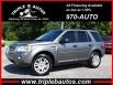 2008 Land Rover LR2 SE for Sale in Foley, AL
