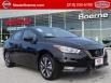 2020 Nissan Versa SR Sedan CVT for Sale in Boerne, TX