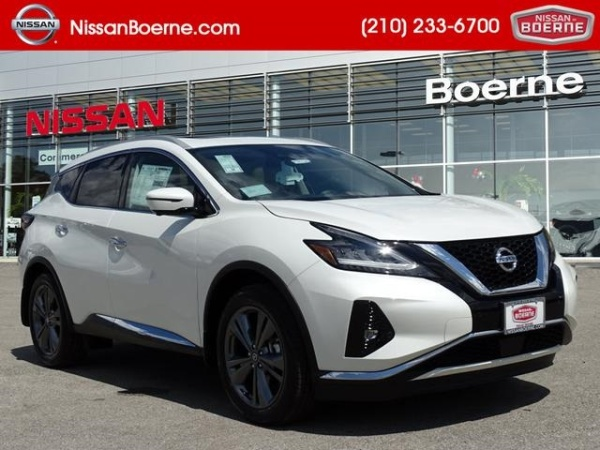 2019 Nissan Murano in Boerne, TX