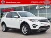 2016 Land Rover Discovery Sport HSE for Sale in Boerne, TX