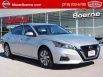 2020 Nissan Altima 2.5 S FWD for Sale in Boerne, TX