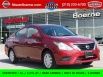 2019 Nissan Versa S Plus Sedan CVT for Sale in Boerne, TX